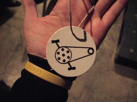 BFF バイシクルフィルムフェスティバルin東京