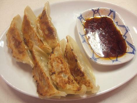 宇都宮餃子 食堂 華 焼餃子