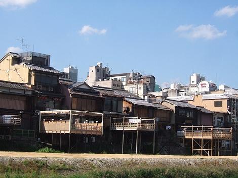 ある日のポタ食:京都・大阪ポタリング