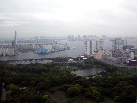 コンラッド東京 トゥエンティエイト(Twenty Eight):港区東新橋